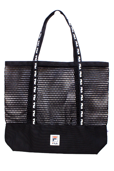 FILA FHD003 BAG BLACK