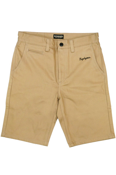 Zephyren WORK SHORTS - BEIGE