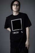 ZERO EVOKE Show Time Tee (BLACK)