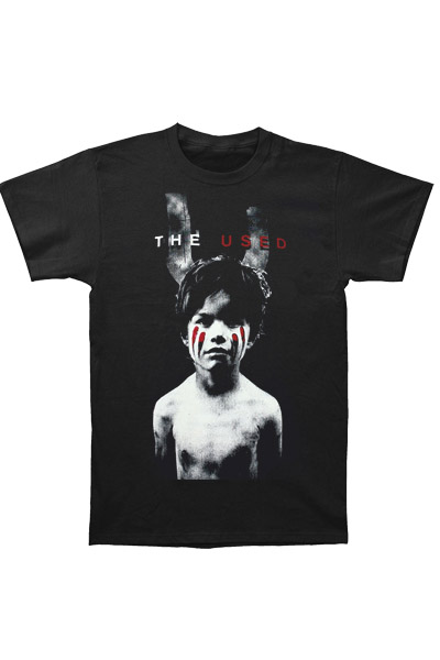 THE USED VULNERABLE T