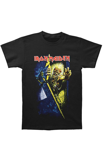 IRON MAIDEN No Prayer T-Shirts