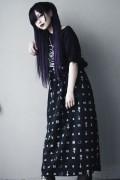 アマツカミ あまつかみ/AMTKM Skirt