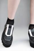 DISTURBIA CLOTHING Sweet Jane Shoes