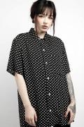 DISTURBIA CLOTHING Beat Shirt