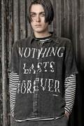 DISTURBIA CLOTHING Eternity Shirt
