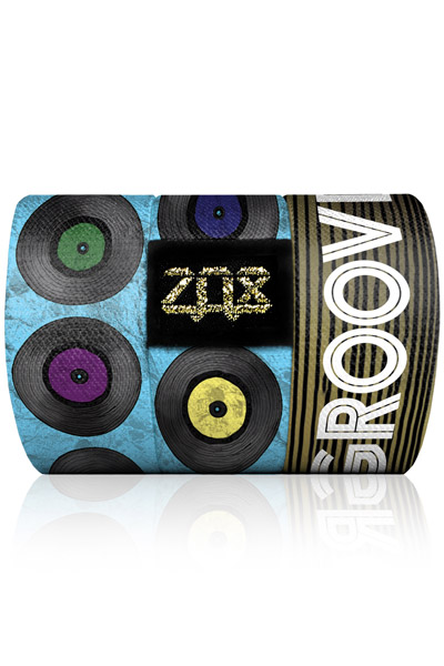 ZOX STRAPS GROOVE