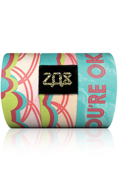 ZOX STRAPS YOUR OKAY