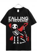 FALLING IN REVERSE X RAY CAT