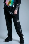"DI:VISION ""PARALLEL"" TACTICAL PANTS BLACK"