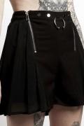 DISTURBIA CLOTHING Demeter Shorts
