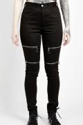 DISTURBIA CLOTHING Strummer Jeans