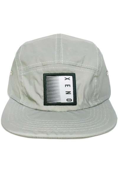 Crossfaith 2016 SUMMER SILVER 5 PANEL