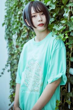【予約商品】GoneR -La Neta- GRL04CT001 Mexican Flag T-Shirts Melon
