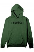 REBEL8 FORTITUDE PULLOVER HOODIE MILITARY
