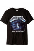 METALLICA RIDE LIGHTNING T-Shirt