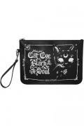 KILL STAR CLOTHING Cateye Makeup Bag