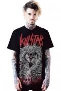 KILL STAR CLOTHING Crypt T-Shirt