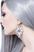 KILL STAR CLOTHING Cyra Earrings