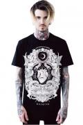 KILL STAR CLOTHING Never Surrender T-Shirt