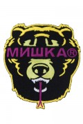 MISHKA EX19PATCH2 PATCH