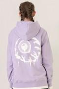 MISHKA MAW190444 Pullover Purple