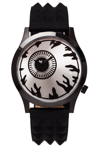 【予約商品】 MISHKA x ALIVE Monochrome Keep Watch
