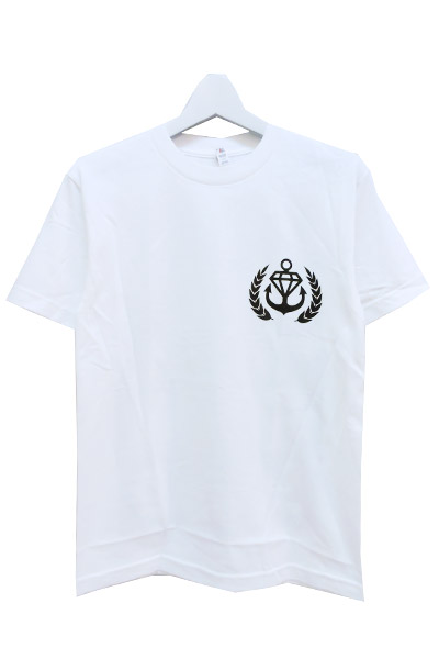 STAY SICK CLOTHING Goon Squad White
