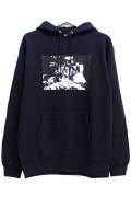 NineMicrophones PARKA-Fellow- BLACK