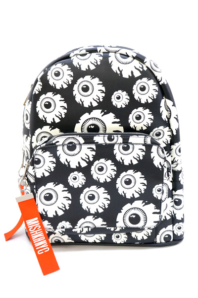 MISHKA (ミシカ) MAW173102 Monochrome KW BAG