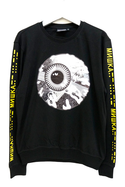 MISHKA(ミシカ) MAW170403 KW SWEAT