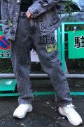 MISHKA MAW200911 PANTS