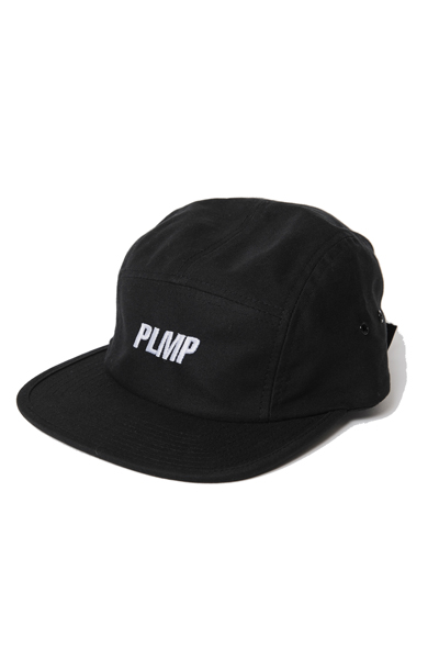 PSYCHOLOGICAL METAMORPHOSIS PLMP JET CAP BLACK