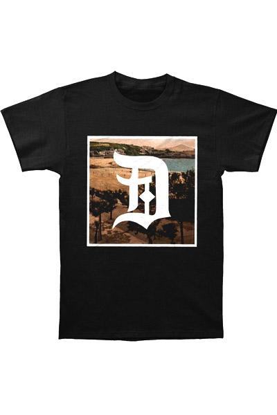 DEFTONES CALIFORNIA T-Shirts