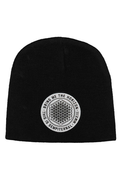 BRING ME THE HORIZON THIS IS Beanie
