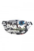 MISHKA MAW193108 BAG BLACK