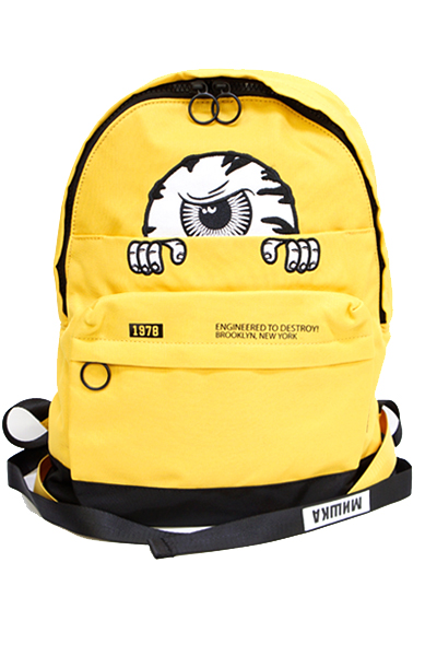 MISHKA MAW183102 BAG Yellow