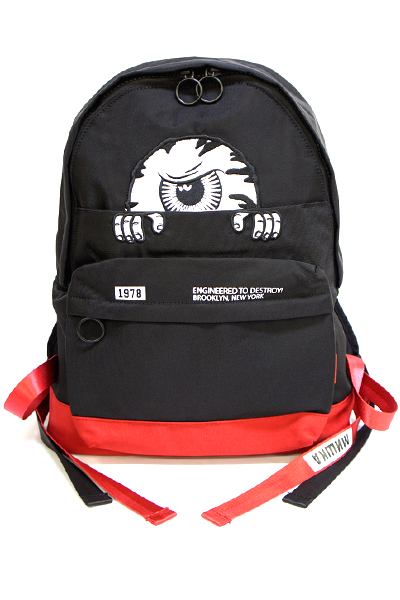 MISHKA MAW183102 BAG Black