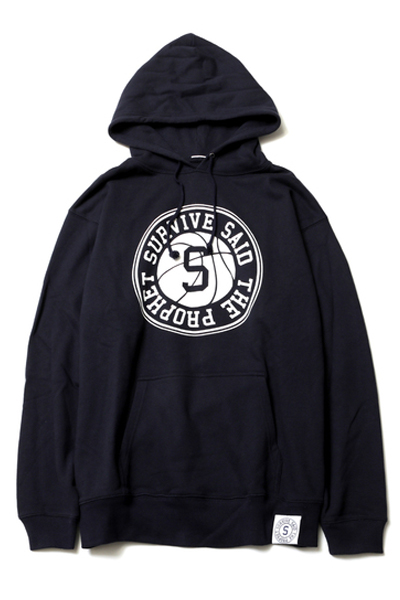 Survive Said The Prophet BBL HOODIE (NAVY)