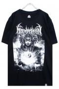 MODERN DAY BABYLON The Black Ocean T-shirt