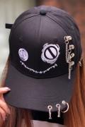 NieR CHAIN CAP