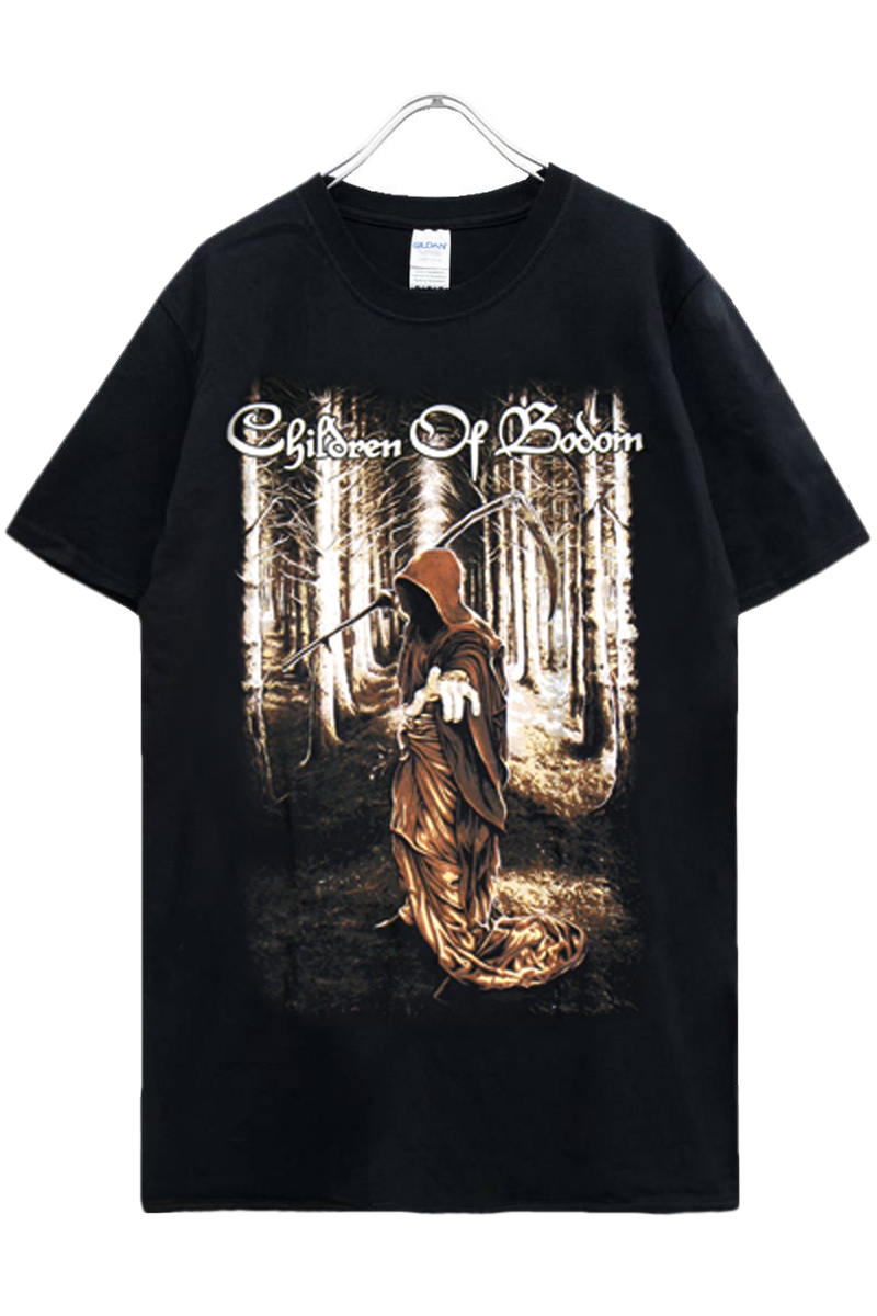 CHILDREN OF BODOM DEATH WANTS YOU T-Shirt