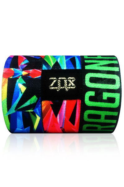 ZOX STRAPS DRAGONFLY