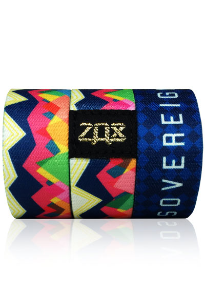 ZOX STRAPS SOVEREIGN