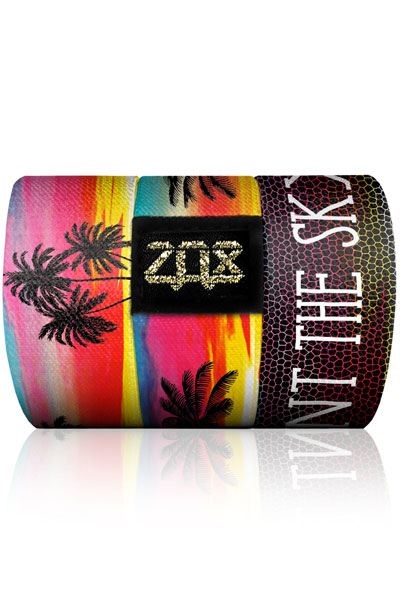 ZOX STRAPS PAINT THE SKY