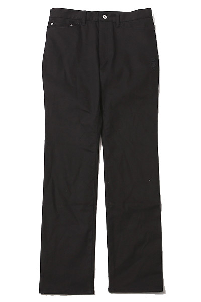 RUDIE'S PHAT STRETCH PANTS BLACK