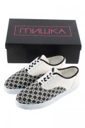 MISHKA (ミシカ) EX18SH01 SHOES