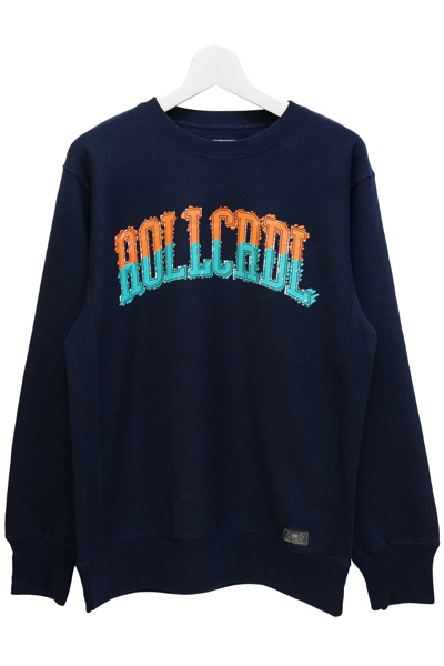 ROLLING CRADLE ROLLCRDL-PAINT- SWEAT / Navy