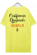 REBEL8 LACQUER SST NEON