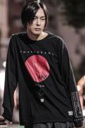 アマツカミ  苑/Place  L/S T-shirts