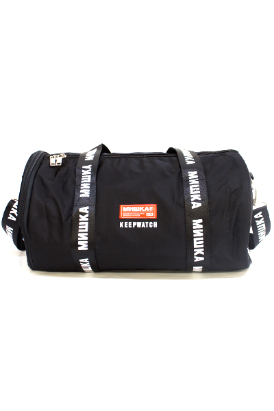 MISHKA (ミシカ) MAW183109 BAG Black